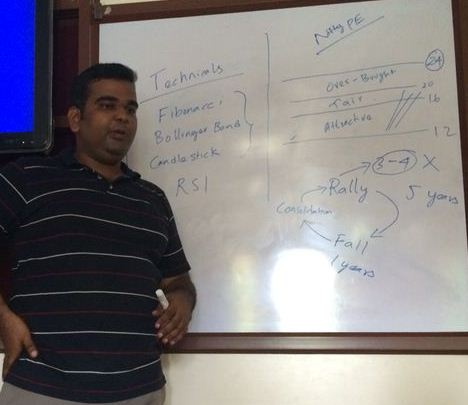 Forex training in bangalore